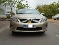 Bán xe Toyota Corolla Altis 1.8 G đời 2013 số tự động giá cạnh tranh