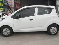 Cần bán lại xe Chevrolet Spark Van 2012, màu trắng, nhập khẩu chính hãng, giá 212tr