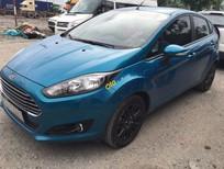 Bán xe Ford Fiesta 1.0L 2016, màu xanh