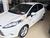 Xe Ford Fiesta S 1.6AT 2012