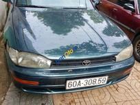 Bán xe cũ Toyota Camry đời 1993 chính chủ, 190tr