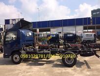 Xe tải 6,9 tấn máy FAW cực khỏe mới hot hot