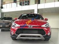 Cần bán xe Hyundai i20 Active đời 2016, màu đỏ