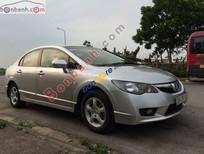 Cần bán xe Honda Civic 1.8AT sản xuất 2011