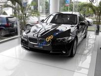 Giao ngay BMW 520i 2106 đen chính hãng, ưu đãi trước bạ và nhiều khuyễn mãi cộng thêm