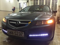 Bán Acura TL đời 2005 ít sử dụng, giá 550tr