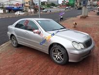 Cần bán xe Mercedes C240 đời 2005