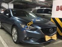 Bán xe Mazda 6 2.5 đời 2013, nhập Nhật