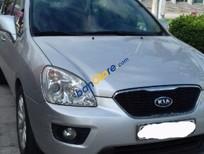 Bán xe cũ Kia Carens 2.0 đời 2013, màu bạc xe gia đình