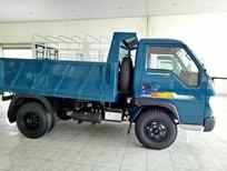 Bán xe Ben 4,2 tấn Trường Hải FLD420 mới nâng tải 2017 tại Bà Rịa Vũng Tàu, xe ben 2,5 tấn, 3,5 tấn, 5... 9,1 tấn