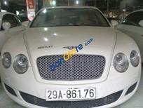 Bán Bentley Continental AT đời 2007, màu trắng, giá 2,85 tỷ