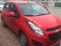 Bán Chevrolet Spark Duo 1.2L đời 2006, màu đỏ