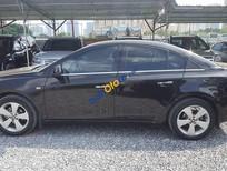 Bán xe cũ Daewoo Lacetti CDX đời 2011, màu đen chính chủ giá cạnh tranh