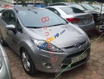 Xe Ford Fiesta S 2011