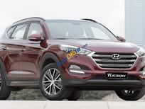 Hyundai Tucson 2.0 AT, nhập khẩu nguyên chiếc phiên bản đặc biệt