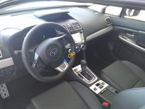 Bán xe Subaru Legacy 3.6R đời 2016, màu trắng