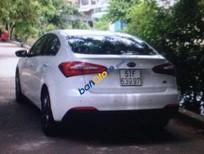 Cần bán xe cũ Kia K3 2.0 2016, màu trắng còn mới, 710tr