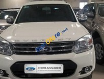 Cần bán Ford Everest MT đời 2010, màu trắng