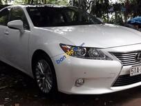 Bán xe cũ Lexus ES đời 2014, màu trắng, nhập khẩu nguyên chiếc