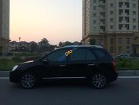 Bán xe cũ Kia Carens 2.0 năm 2014, màu đen chính chủ