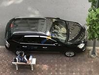 Bán xe cũ Kia Carens 2.0 đời 2011, màu đen chính chủ