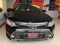 Bán xe Toyota Camry 2.5G, đời 2015