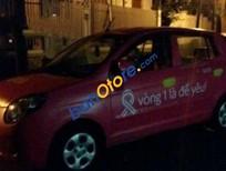 Bán ô tô Kia Morning MT đời 2012, màu đỏ