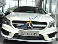 Bán xe Mercedes-Benz CLA 45 4MATIC AT 2016