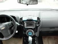 Cần bán xe Chevrolet Colorado High Country 2017, màu trắng, nhập khẩu