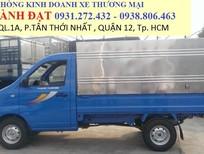 Bán xe Thaco TOWNER đời 2016