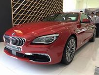 Bán ô tô BMW 6 Series đời 2017, màu đỏ, xe nhập