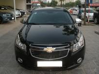 Bán Chevrolet Cruze sx 2011, màu đen, nhập khẩu