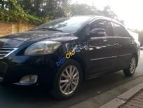 Bán xe cũ Toyota Vios E xịn đời 2010- chính chủ từ đầu