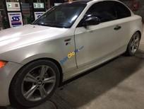 Bán BMW 1 Series 128i đời 2008, màu bạc, nhập khẩu chính chủ