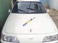 Cần bán lại xe Daewoo Espero đời 1996, màu trắng