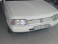 Cần bán Peugeot 405 GL đời 1994, màu trắng