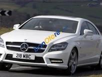 Bán xe Mercedes-Benz CLS 350 AT 2016 giá 4 tỷ 199tr