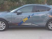 Cần bán xe Mazda 3 AT sản xuất 2015, 695 triệu
