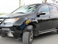 Cần bán xe Acura MDX AT đời 2007, màu đen, 1,04 tỷ