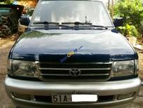 Bán ô tô Toyota Zace GL sản xuất 2001, giá 260tr