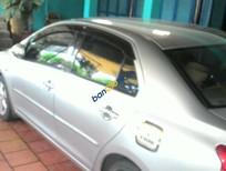 Bán Toyota Vios năm 2008, màu bạc