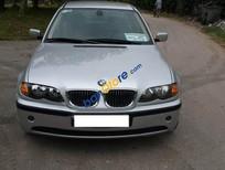 Xe BMW 3 Series 318i năm 2003, màu bạc, nhập khẩu, giá tốt