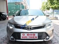 Cần bán Toyota Camry 2.5Q đời 2015, giá 1,3 tỷ