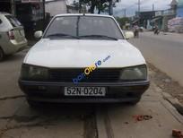 Cần bán xe Peugeot 505 VF3551A đời 1990, màu trắng, nhập khẩu chính hãng, 45tr