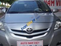 Cần bán Toyota Vios G 1.5AT đời 2009, giá chỉ 479 triệu