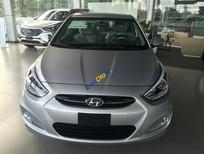Bán ô tô Hyundai Accent 1.4 MT 2017 mới 100%, hỗ trợ vay 80% giá trị xe, Hotline Hyundai Đắk Lăk 0935904141