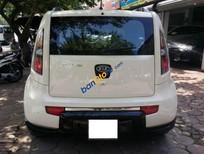 Bán xe cũ Kia Soul đời 2009, màu trắng, xe nhập, 510 triệu
