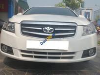 Cần bán gấp Daewoo Lacetti CDX 2011, màu trắng