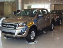 Hà thành Ford bán xe Ford Ranger XLS MT số sàn 2017, nhập khẩu, giá tốt, lấy xe ngay, LH 0983 232 294