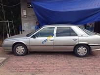 Bán xe cũ Renault 25 đời 1990, màu bạc, nhập khẩu, 70 triệu